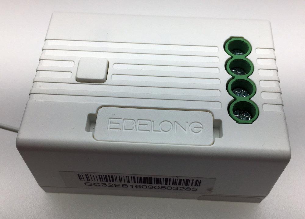 EBELONG ERC302