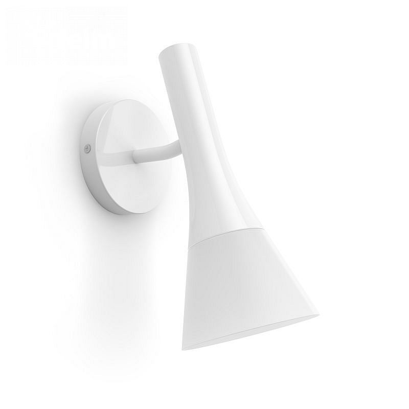 Explore Hue Wall Lamp White 6W