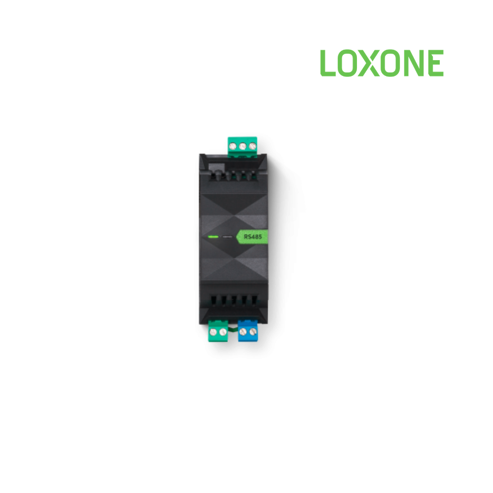 Loxone RS485 Extension