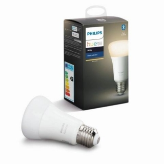 Philips Hue White 9W A60 E27 EUR BT