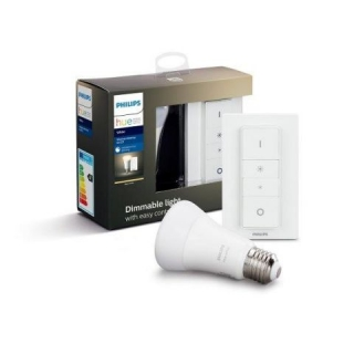 Philips Hue DIM kit 9W A60 E27 EUR BT