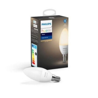 Philips Hue White 5.5W B39 E14 EU BT