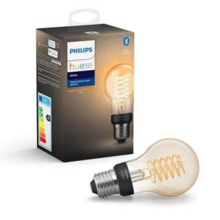 Philips Hue White Fil A60 E27 EUR BT