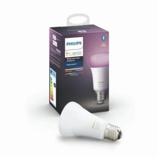 Philips Hue 9W A60 E27 BT