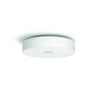 Fair Hue Ceiling Lamp White 39W