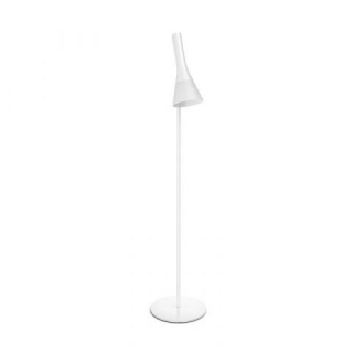 Explore Hue Floor Lamp White 9W