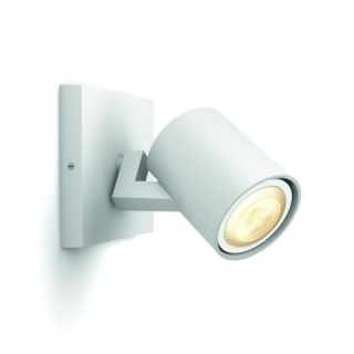 Runner Hue Single Spot White 5.5W