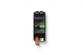 Loxone Stereo Extension