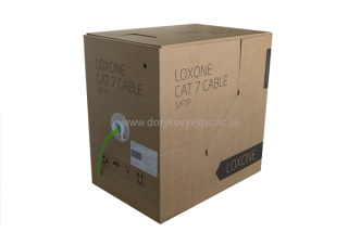Loxone CAT7 kábel (bal. 250m)
