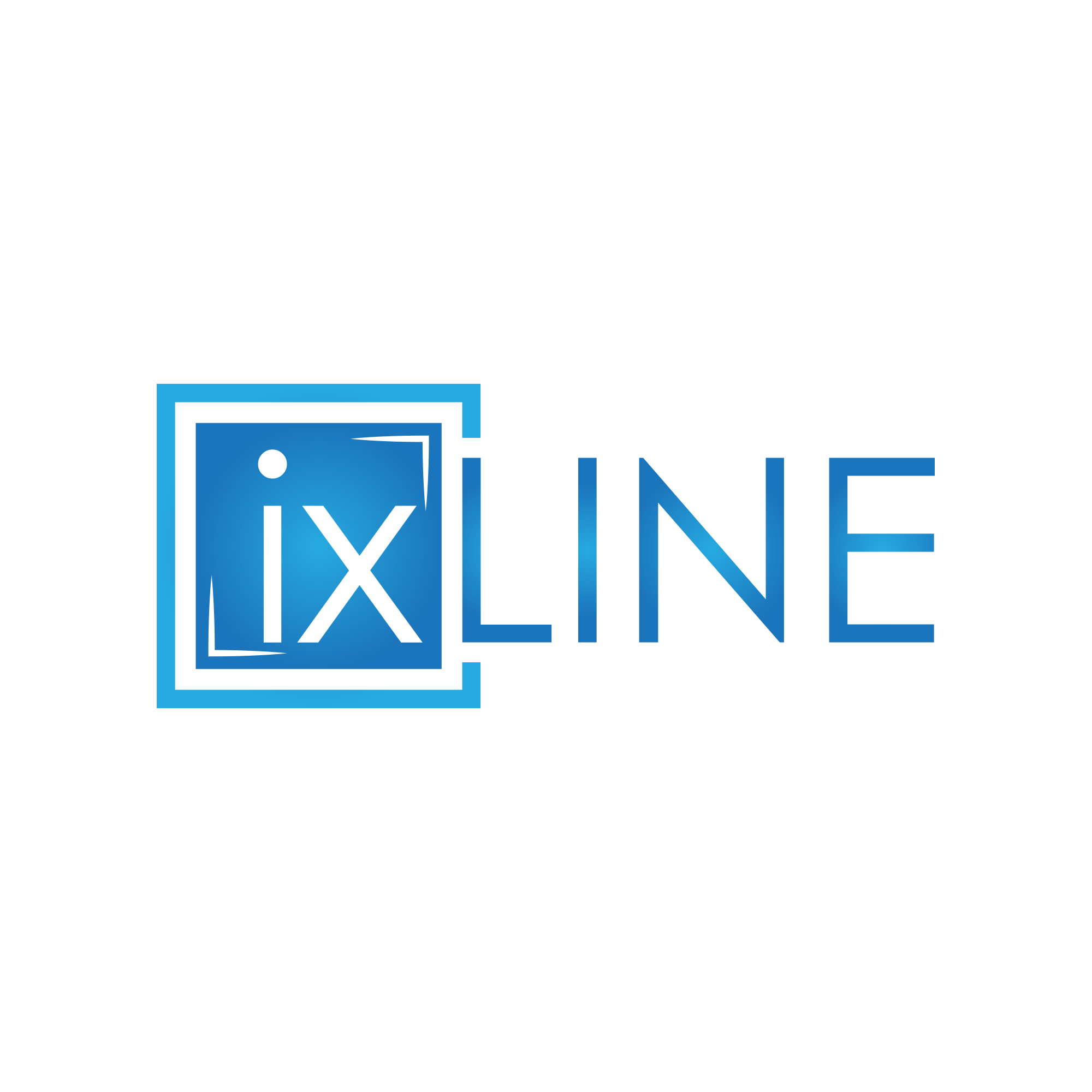 ixLINE