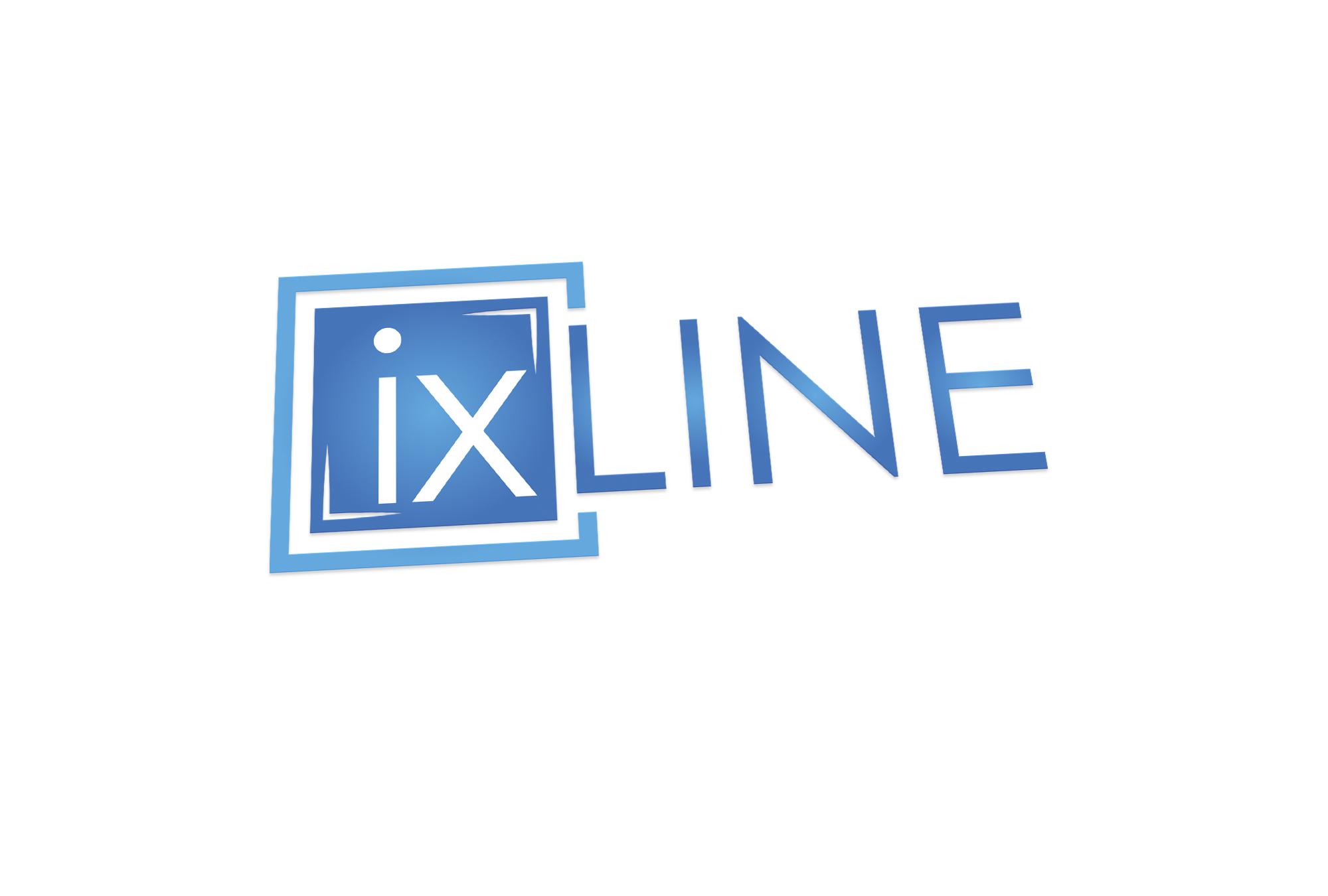Vypínače a zásuvky ixLINE