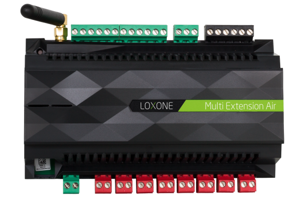 Loxone Multi Extension Air 100116