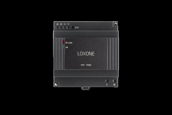 Loxone - napájacie zdroje