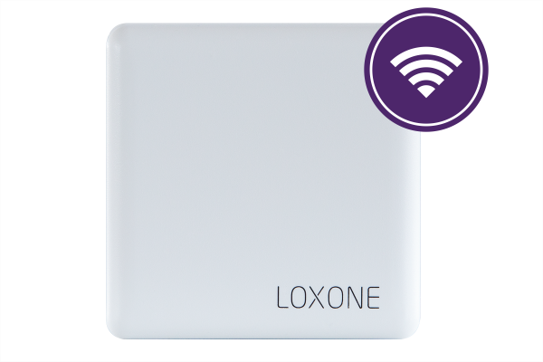 Loxone - senzory a ovládače