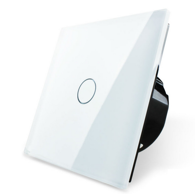Livolo Touch Switch White ( touchswitch )