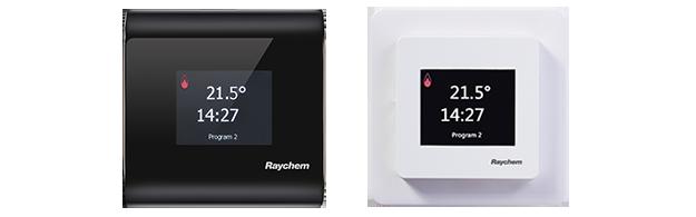 Raychem SENZ Dotykový WiFi Termostat